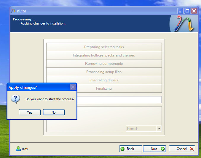 windows XP customize installation disc 09