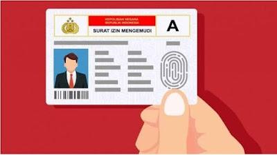 Inilah Tarif Resmi Perpanjangan SIM A dan C