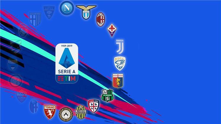 موعد أبرز مباريات الجولة التاسعة من الدوري الإيطالي والقنوات الناقلة