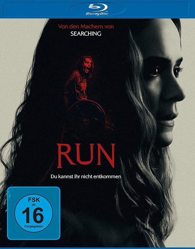 Run 2020 x264 720p Esub BluRay Dual Audio English Hindi THE GOPI SAHI