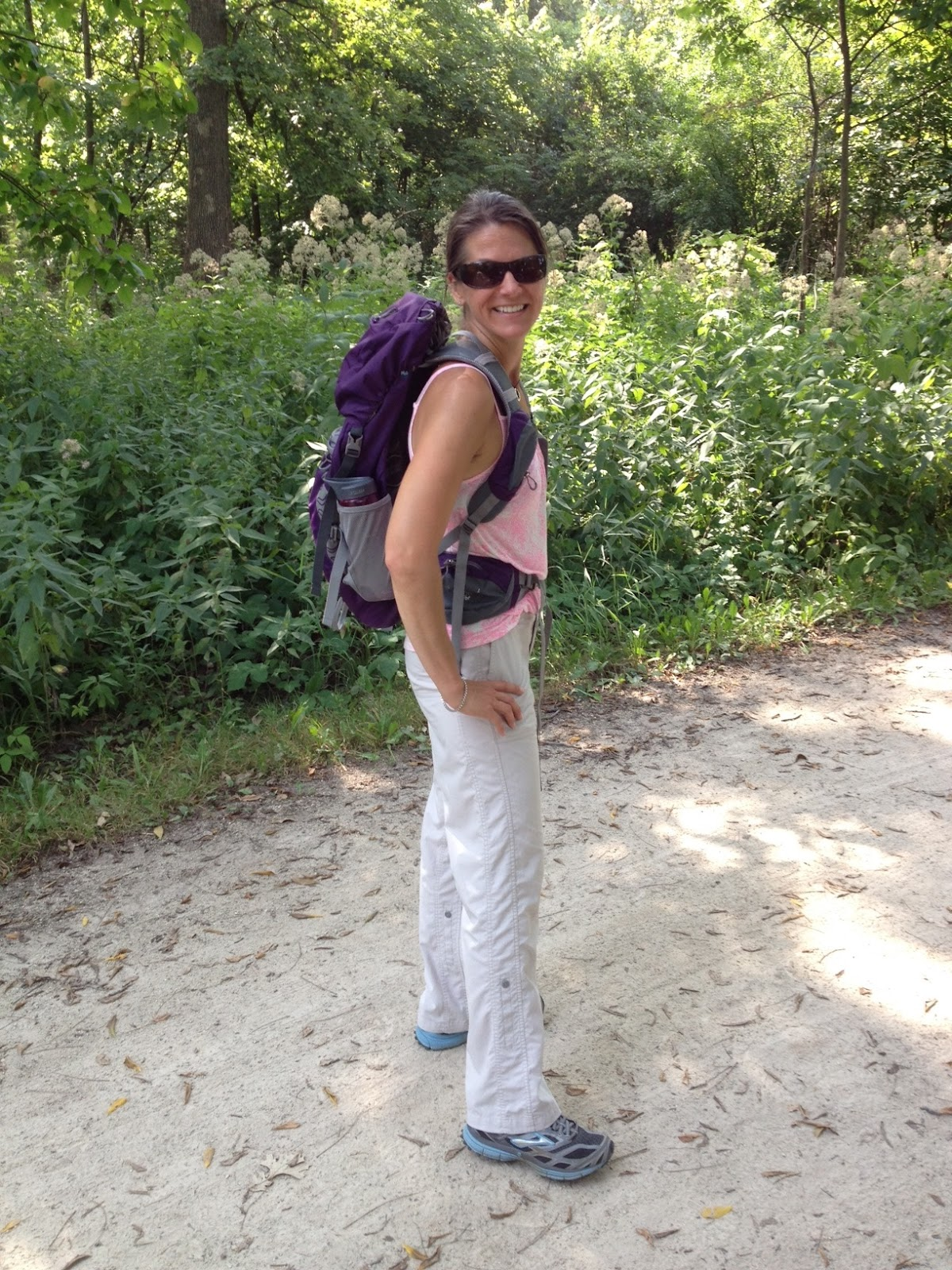 Women s Endurance Gear - A Mom Reflects on Family a77c2ea3422c6