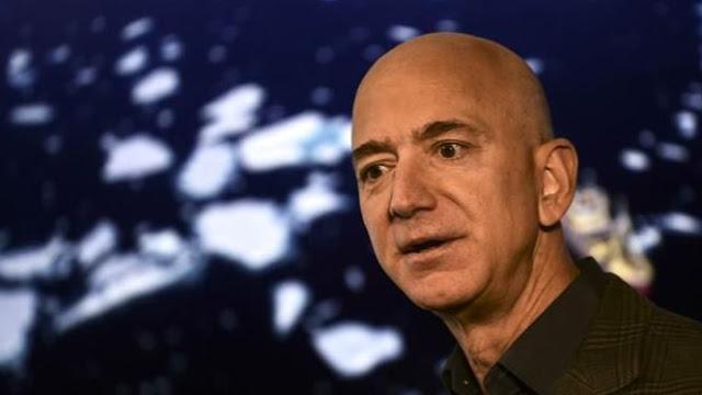 Saham Tesla Anjlok, Jeff Bezos Kembali Rebut Gelar Orang Terkaya Dunia dari Elon Musk