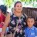Criança da zona rural de Boa Hora está com apenas 10% da respiração e precisa de ajuda para fazer cirugia