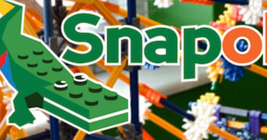 Snapology LEGO Fun Birthday Parties + Giveaway Ends 4/14! #AD