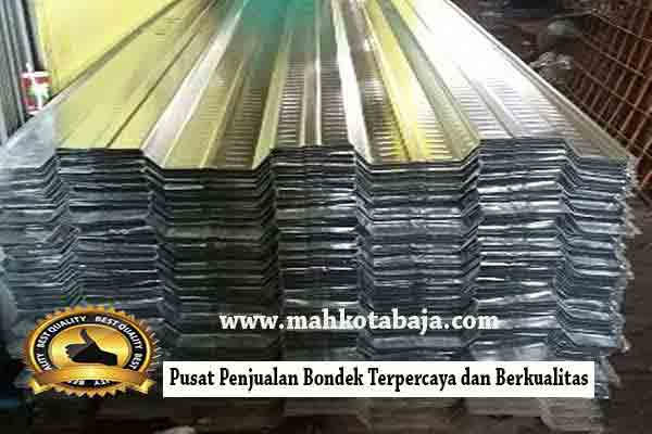 Harga Bondek Tambelang