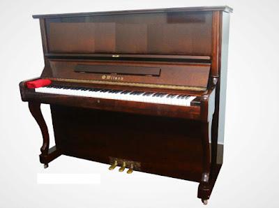 đàn Piano Wilson A300