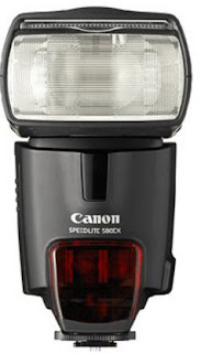 Canon Speedlite 580EX User Guide / Manual Downloads