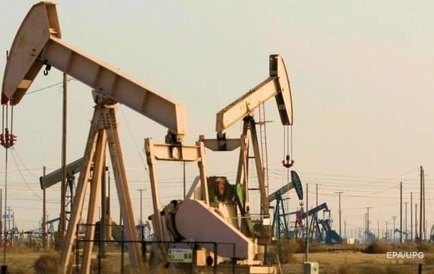Нафта дешевшає через торгову війну США і Китаю