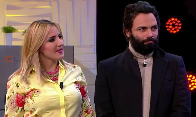 ahmed landolsi et sa femme
