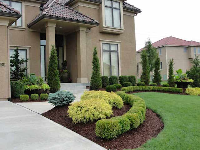 Professional Landscape Design Homes Businesses
