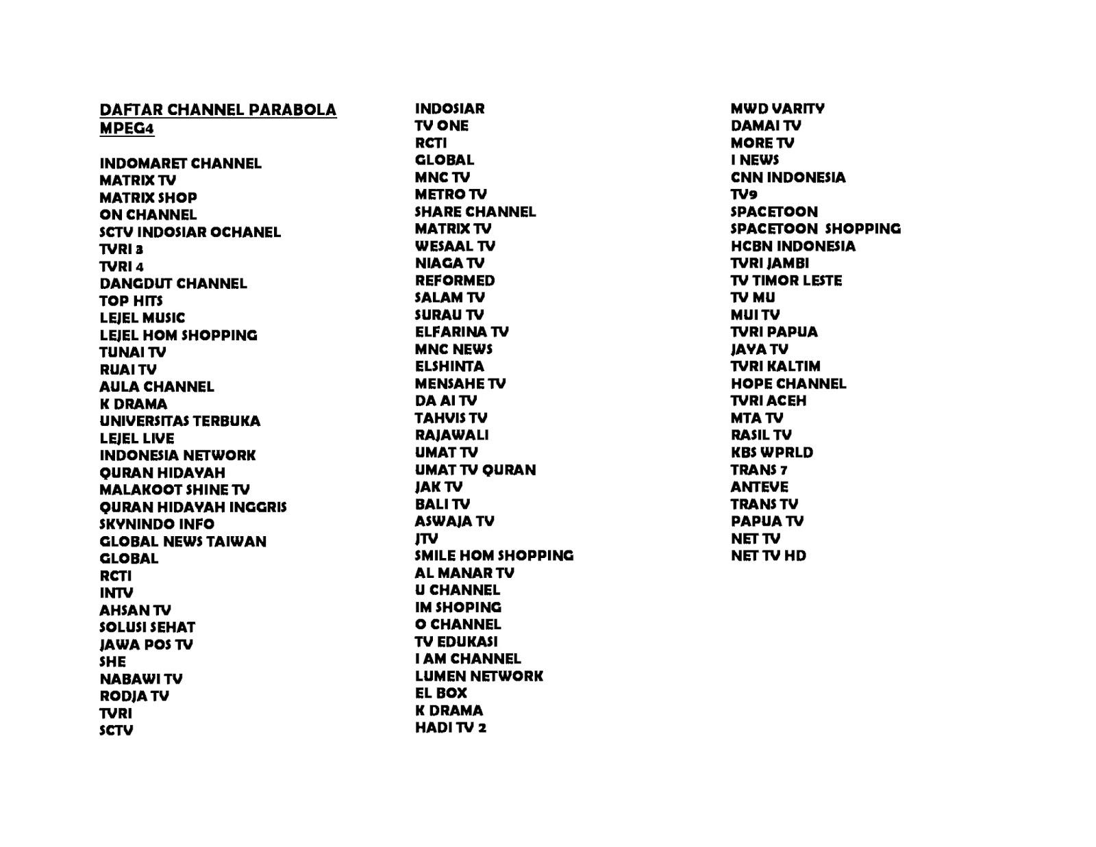 Info Harga Matrix Garuda Paket All Channel Dan Liga Indonesia Kemeja Lengan Panjang Jill Offwhite Black 24384l8oh Logo Jeans Putih L Pasang K Vision Wonosari Gunung Kidul 0811153142 Agen Toko