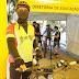 Projeto Bike em Dia leva informação e segurança para ciclistas na W3 Sul