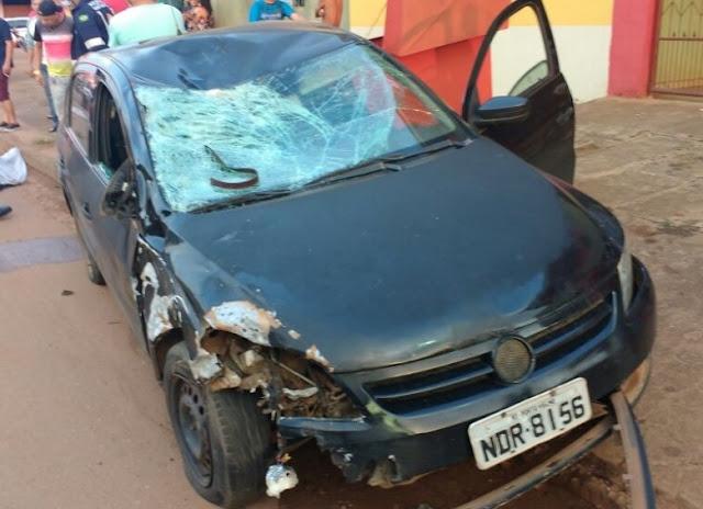 Duas mulheres morrem em trágico acidente no bairro Lagoinha em Porto Velho Duas mulheres morrem em trágico acidente no bairro Lagoinha em Porto Velho