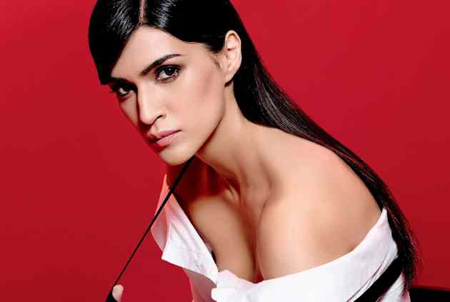 Kriti Sanon New Sizzling Hot Photo Gallery