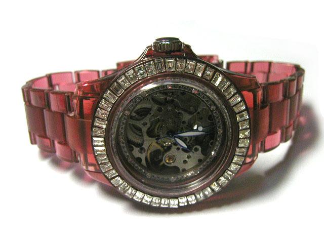 weiqin watch factory