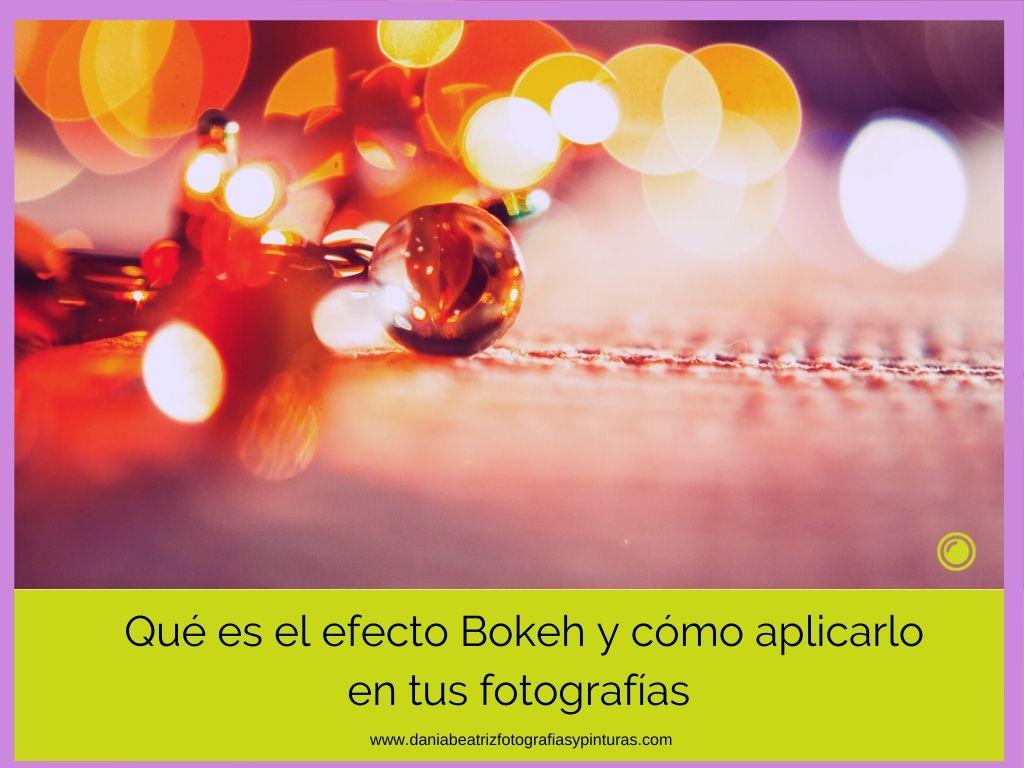 Que Es El Efecto Bokeh Y Como Aplicarlo En Tus Fotografias Blog De Fotografia Club F2 8