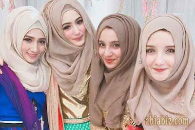 hadits tentang poligami