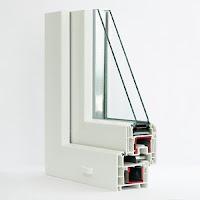 Thermo 70  Теплые окна 70 мм по цене обычных 60 мм.