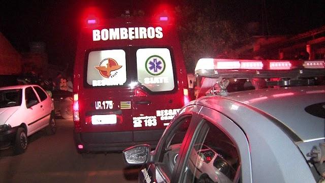 Rio Verde: Jovem é morto a tiros