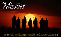 Cantos missa 33º Domingo Comum