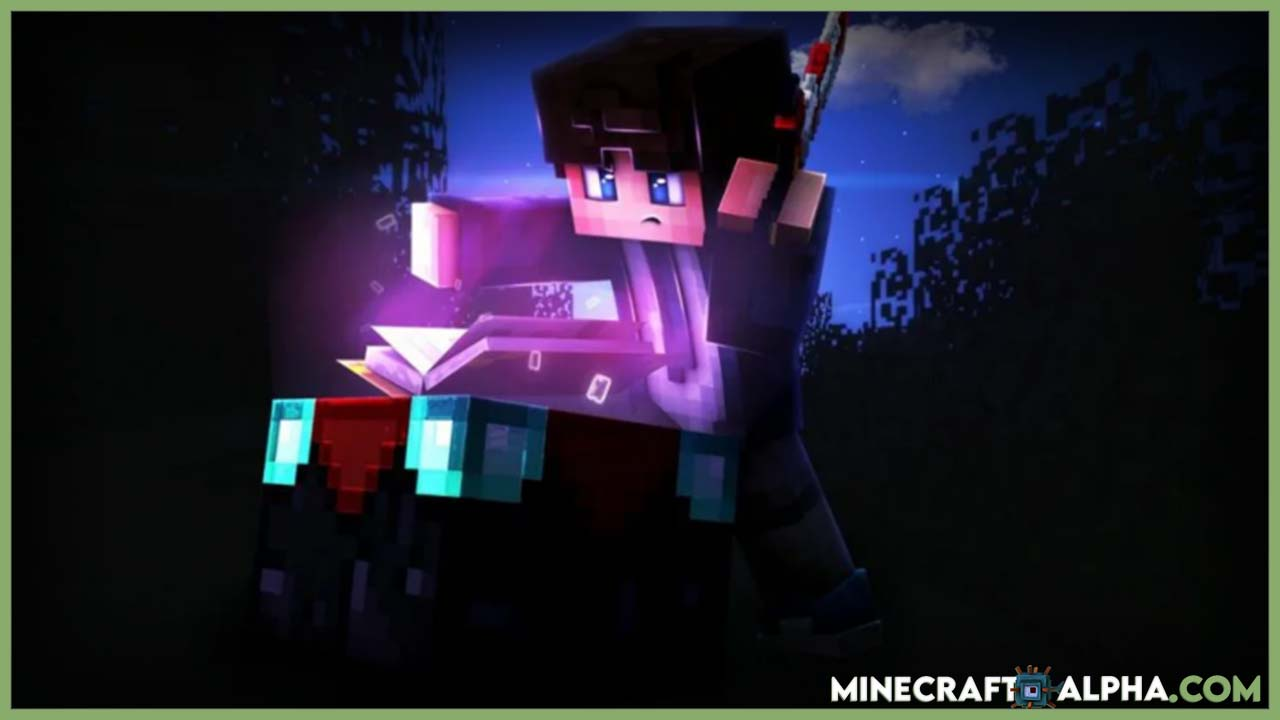 Top Minecraft Enchantments For Best PvP