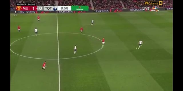 ⚽️⚽️⚽️ Premier League  Live Manchester United Vs Tothenham  ⚽️⚽️⚽️ .