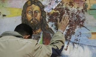 القديسين في الكنيسة من سفكوا دمائهم علي اسم المسيح