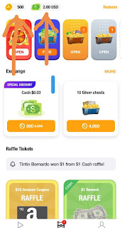 HOW TO EARN FREE $100 (N39,000) FROM CLIPCLAPS APP