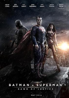 batman v superman świt sprawiedliwości film recenzja gal gadot