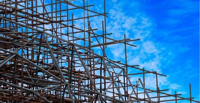 Kebutuhan Scaffolding Untuk Para Pekerja Kontruksi