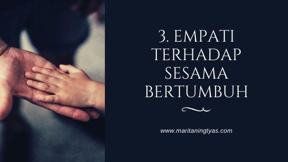 empati bertumbuh after covid 19
