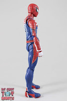 S.H. Figuarts Spider-Man Advanced Suit 05