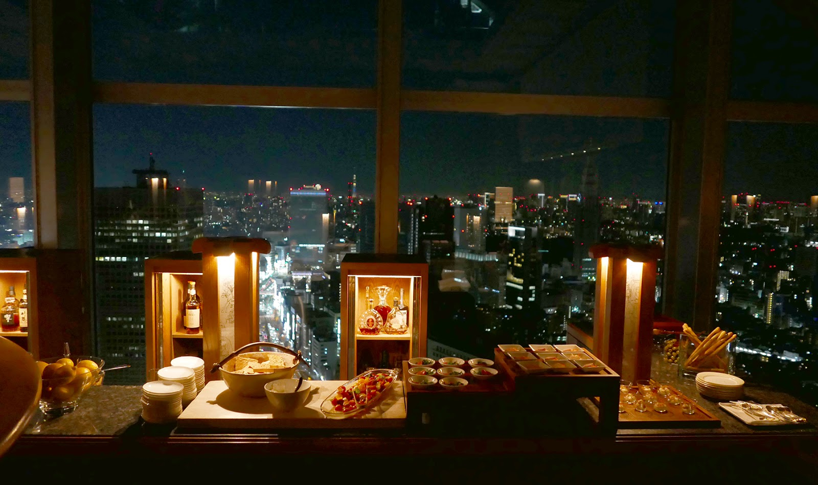 Euriental | luxury travel & style | Park Hyatt Tokyo, Japan, luxury hotels