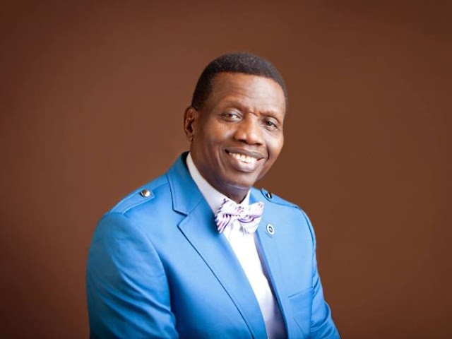 'Don't Believe I'm Dead Until I've Built A Church As Big As Ibadan' - Pastor Adeboye