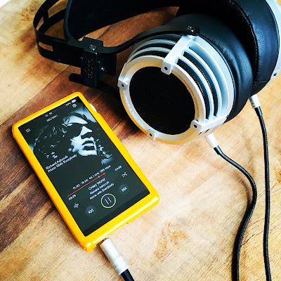 iBasso SR1 | Reviews | Headphone Reviews and Discussion