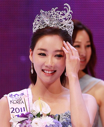 Lee Hye Won Miss Korea 42