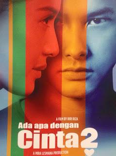 Download Film AADC 2 Terbaru 2016