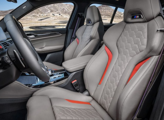 bmw-x4-m-front-seats
