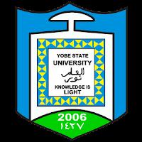 Yobe State University 2018/2019 UTME 1st Batch Admission List