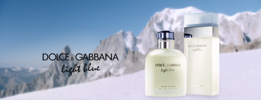 Canzone D&G profumo Light Blue, spot 2016 con Bianca Balti - Musica 'Parlami d'amore'