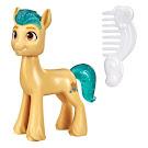 My Little Pony Molded Mane G5 Main Series Ponies