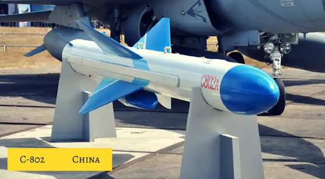 Fakta Mengerikan Rudal China Dibalik Tenggelamnya KRI Nanggala 402