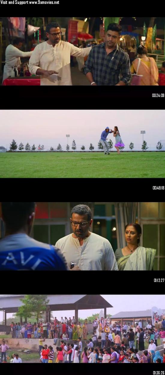 7 Kadam 2021 S01 Hindi Complete 720p 480p WEB-DL 950MB