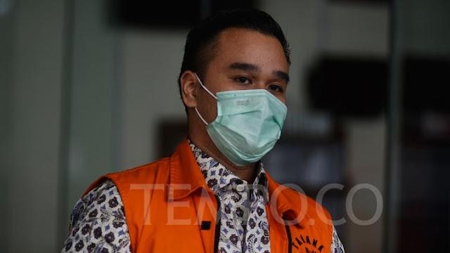 Inilah Alasan KPK Tahan Ferdy Yuman Dalam Kasus Korupsi Nurhadi.lelemuku.com.jpg