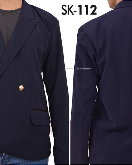 jas exclusive sk 112 blazer