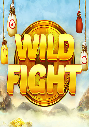 Mainkan Game Slot Online Demo Wild Fight (Red Tiger Gaming)