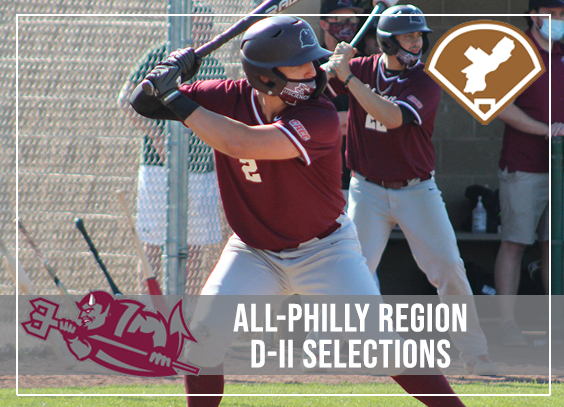 USciences Philly College Baseball