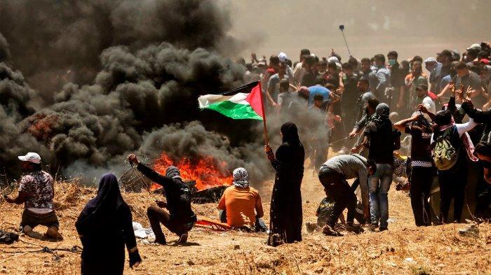 Ini 3 Alasan Zionis Yahudi Mati-matian Incar Tanah Palestina