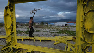 Ancaman Gempa 8,8 SR di Jawa, 4 Km Daerah Pantai Akan Tersapu Tsunami