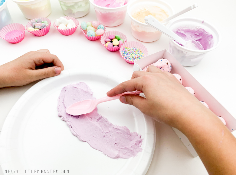 edible painting